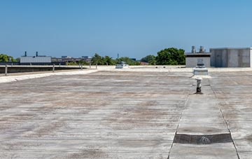 Enfield Highway commercial flat roofing
