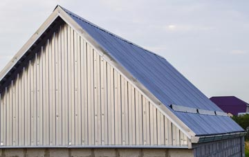 disadvantages of Enfield Highway corrugated roofing