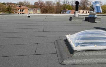 benefits of Enfield Highway flat roofing