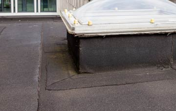 disadvantages of Enfield Highway flat roofs