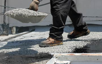 Enfield Highway flat roofing companies