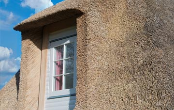 Enfield Highway thatch roof disadvantages
