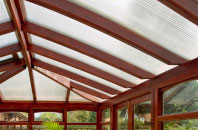 Enfield Highway conservatory roofing insulation